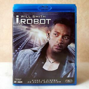 I, Robot [Blu-ray] Will Smith - NEUF - VF