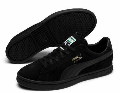 Puma Court Star FS Herren Schuhe Sneaker Turnschuhe 366574 (Black 08)   eBay
