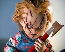 Dourif, Brad [Seed of Chucky] (37150) 8x10 Photo