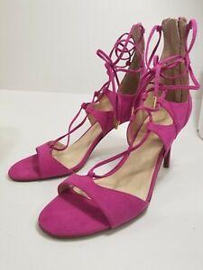 marc fisher pink heels