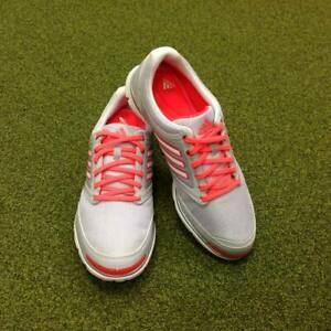 NEW Ladies Adidas Adistar Climacool Golf Shoes UK Size 5.5