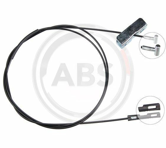 A.B.S. Cable, parking brake K13994