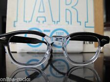 "Vintage Tart Optical OTE Arnel Blackwood C.B. 42x20 With envelope 51/2"" temple"