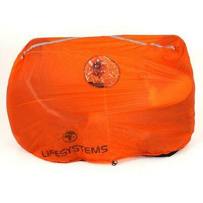 New LIFESYSTEMS Survival Shelter - 2 People Outdoors Camping