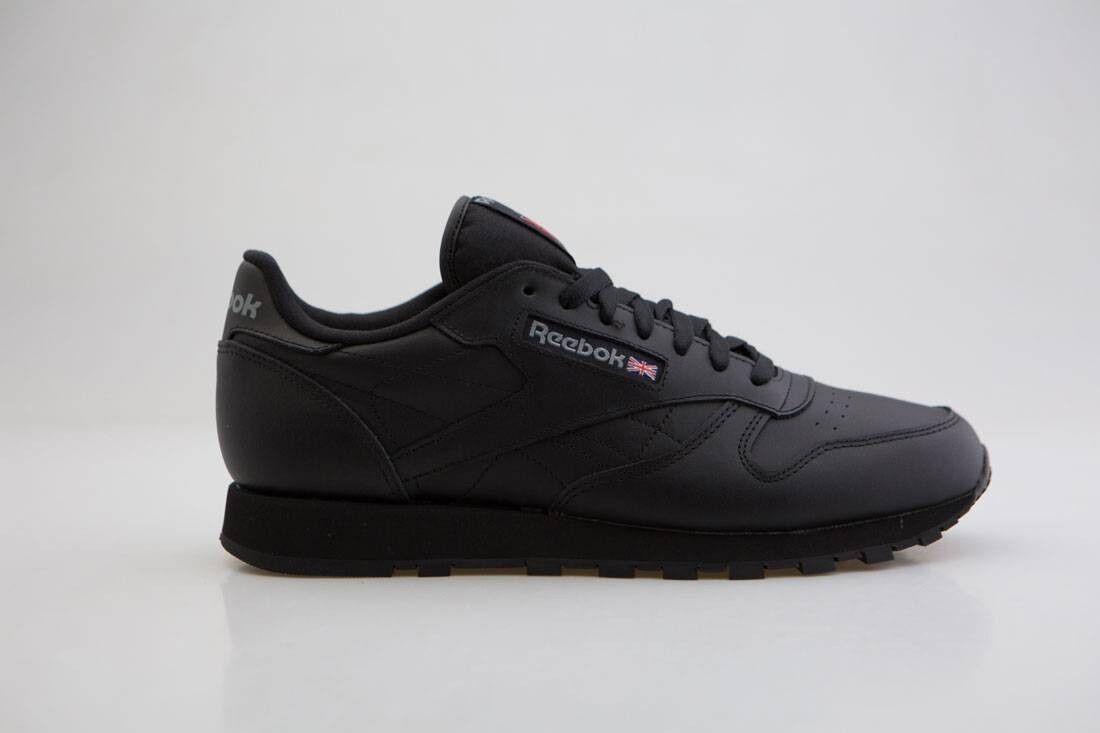 69.99 Reebok Men Classic Leather nero 116