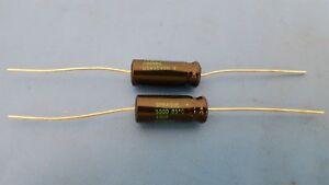 10uF 200V  Electrolytic Capacitor 85C