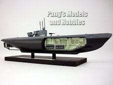 German Type XIV Resupply Submarine U-487 1/350 Scale Diecast Model by Atlas