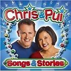 Chris & Pui - Songs & Stories (2012)
