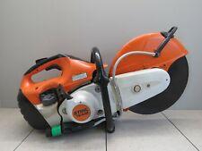 Stihl Ts420 Concrete 14 Cut Off Saw Gas Cutter