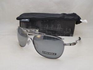 580ee627c29 Oakley CROSSHAIR (OO4060-22 61) Lead with Prizm Black Polarized Lens ...