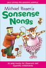 Songbooks - Sonsense Nongs: Singalong DVD-Rom: Single-user licence by Michael Rosen (DVD Audio, 2009)