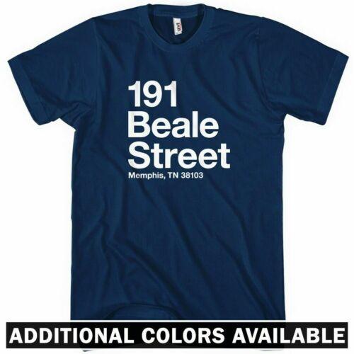 Men S-4X Memphis Basketball Stadium T-shirt Grizzlies Fan Gift Tennessee TN