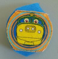 Childrens Kids Eyeglass Lazy Eye Patch Chuggington Train Right Eye In Affordable