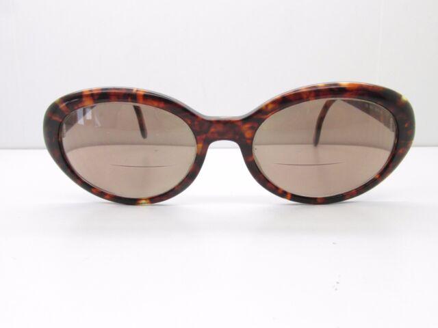Anne Klein II K5010 7006 Eyeglasses Frames 53-18-140 Tortoise Oval ...