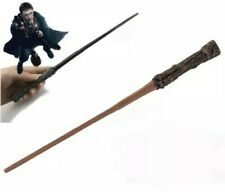 Bacchetta Sirius Black Noble collection Harry Potter con Diploma di Mago Omaggio