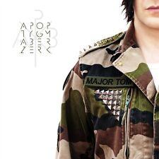APOPTYGMA BERZERK Major Tom EP (2nd Edition) CD 2013