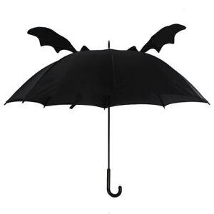 Black-Gothic-Bat-Wings-Batty-Umbrella-Brolly