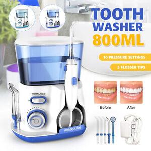 Nicefeel-Water-Jet-Dental-Teeth-Flosser-Electric-Oral-Irrigator-Cleaner-7-Picks