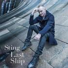 The Last Ship von Sting (2013)