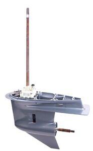 Yamaha F150 Shaft 63P-45300-00-8D 2004 - 2013 Lower unit Right hand