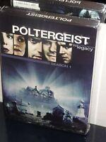 Poltergeist: The Legacy - Season 1 (dvd) 5-disc Set Daniel J. Travanti,
