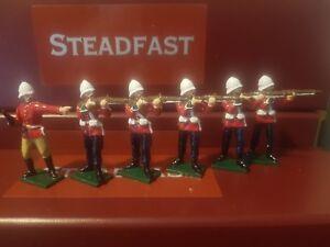 Steadfast Sf26 24ème Régiment Mib