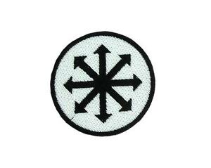Patch-Embroidered-Applied-Thermoadhesive-Chaos-Symbol-Star-Chaosphere