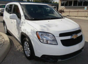 QUICK SALE !! 2012 LOADED 7 SEATER SUV