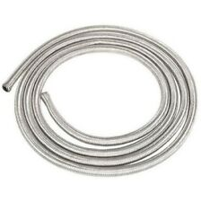 5//16 25m of M8 Fuel Hose Stainless Steel Braided 8 mm Length SAE30R6//R7