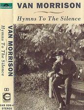 Van Morrison  Hymns To The Silence CASSETTE 1 ONLY Blues Rock, Folk Rock