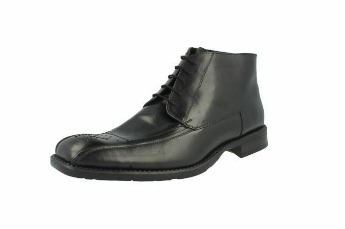 Hombre Mancini Leather Zapatos 'A3001 AL7' AL7' 'A3001 a76768