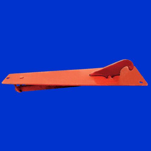 Kettenspanner korndicht für Spannkette  Bordwand Ladebordwand Aufsatzbretter