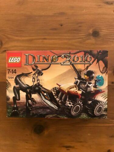 Dino Offroad Lego Dino 7294