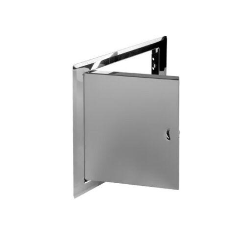 Edelstahl Access Panel Hochwertige Metall Inspektion Tür Vision Hatch A