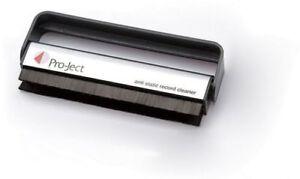 pro ject brush it  Pro-Ject Brush-IT Carbon Fibre Record Brush - Genuine NEW Vinyl ...