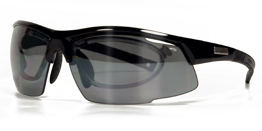 Fahrradbrille Radbrille Optik-Clip Optik-Clip Optik-Clip verglasbar E865R - Radsport Passform 2f8f4f