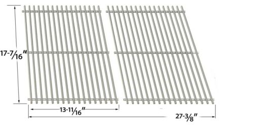 GBC831WB Stainless Steel Cooking Grid Uniflame GBC831WB-C