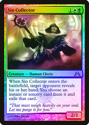 Morgue Burst Magic The Gathering Dragon/'s Maze Card Mint X1