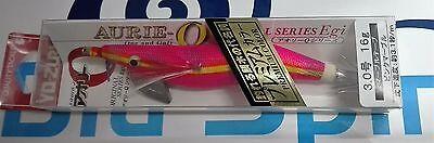 PKM  JAPAN YO-ZURI TOTANARA  AURIE Q ORIGINAL SERIES EGI 3.0-16gr A1244 COL