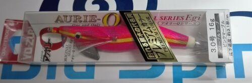 YO-ZURI TOTANARA  AURIE Q ORIGINAL SERIES EGI PKM  JAPAN 3.0-16gr A1244 COL