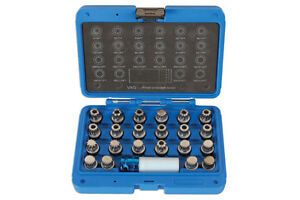 6275 Laser Vw Jeu Pour Tools De Roues Écrou De Verrouillage Verrouillage De Ensemble SHwTqgH