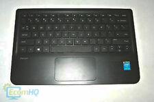 "809543-001 HP Pavilion X360 11-K 11.6"" Keyboard Touchpad Keyboard Palmrest"