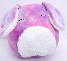 Squishmallow Blake the Grey 8 Inch Fuzzy Tummy And Ears  Plush Bunny New Tags