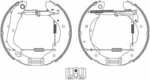 MINTEX-MSP119-BRAKE-SHOE-SET-Rear