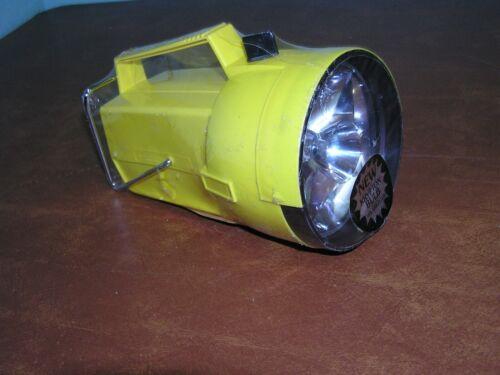 Brinkman Maxstar Lantern runs on 6-volt battery New Old Stock model 550