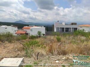Vendo terreno en Vista Real Corregidora Queretaro