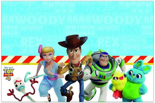Toy Story Decorations Party Tableware Personalise Banner Calendar Happy Birthday