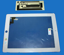 NEW  Touch Screen Digitizer Front Glass Display For IPAD 2 - WHITE