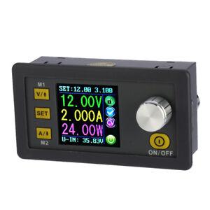 PT-Cn-LCD-Digitale-Costante-Tensione-Corrente-Riduttore-Alimentazione-Elett