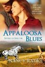 Appaloosa Blues: (Sisters of Spirit #8) by Nancy L Radke (Paperback / softback, 2013)